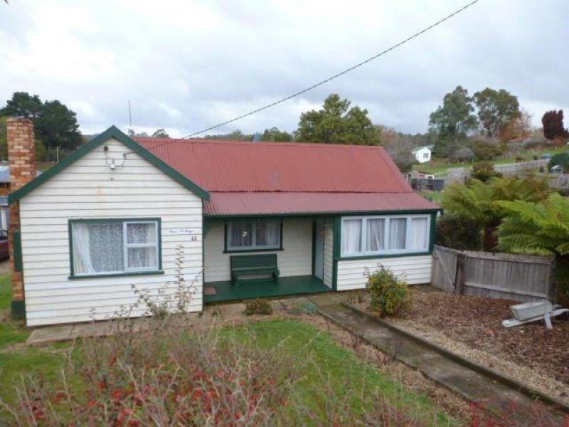 42 Scott Street, Branxholm, Tas 7261