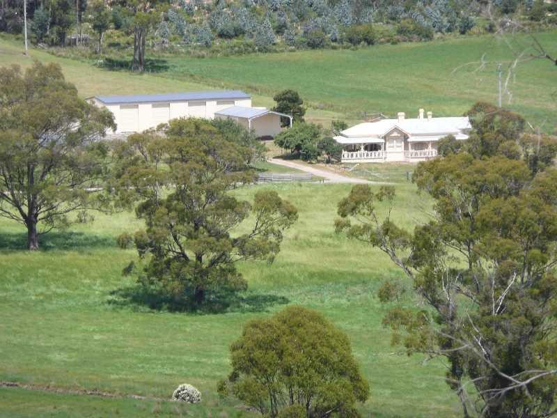 Address available on request, Nunamara, Tas 7259