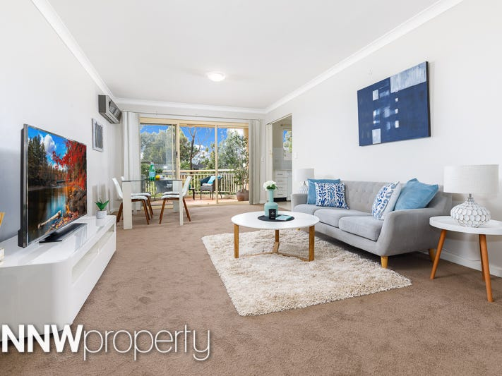 9/5-7 Bellbrook Avenue, Hornsby, NSW 2077