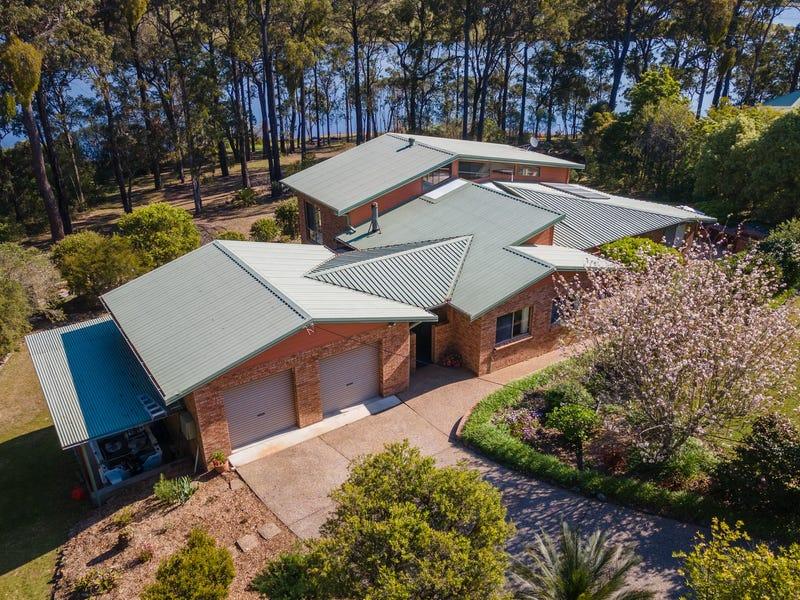 9 Endeavour Drive, Wallaga Lake, NSW 2546