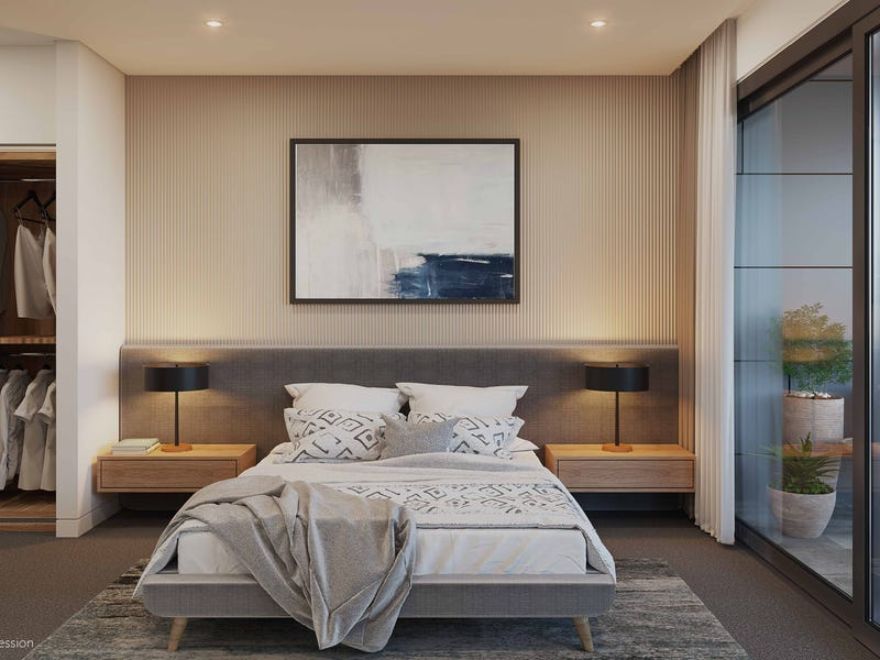201/83 Campbell Street, Wollongong, NSW 2500