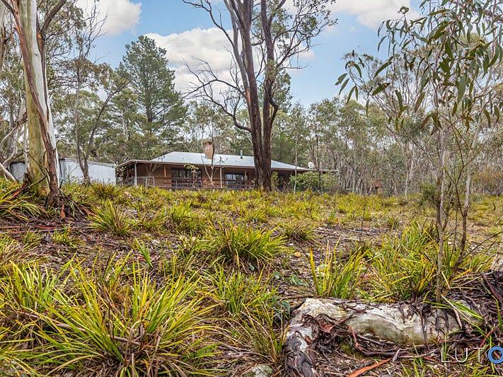 991 Charleys Forest Road, Braidwood, NSW 2622