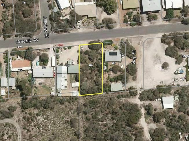 69 Greenly Ave, Coffin Bay, SA 5607
