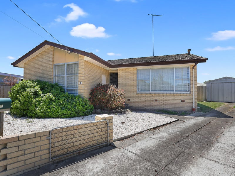 1 Cassia Court, Newcomb, Vic 3219