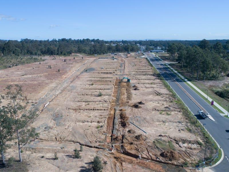 Lot 1618, Amos Road Huntlee, North Rothbury, NSW 2335