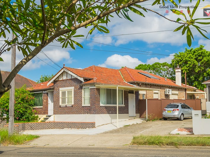 256A Forest Road, Bexley, NSW 2207