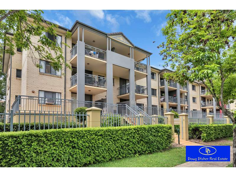 74/139 Macquarie Street, St Lucia, Qld 4067
