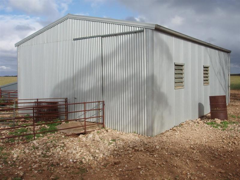 SECTION 54 Bowhill- Purnong Road, Bowhill, SA 5238