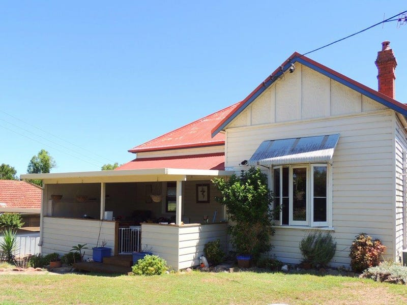 57  Barrington Street, Gloucester, NSW 2422