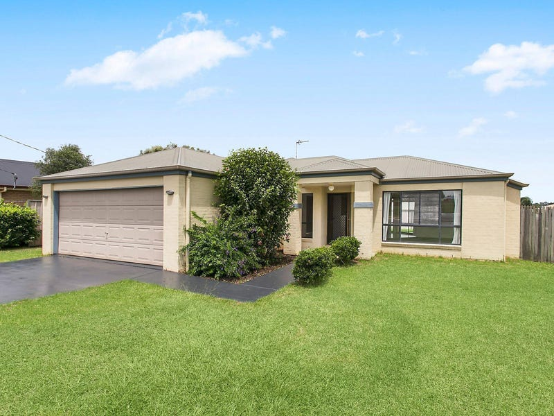 531 Hume Street, Kearneys Spring, Qld 4350