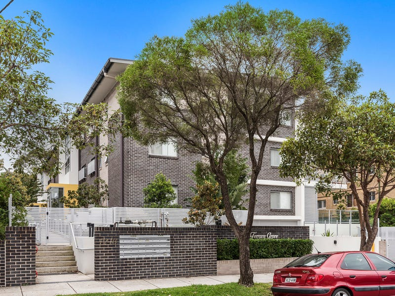 23/12-16 Terrace Road, Dulwich Hill, NSW 2203
