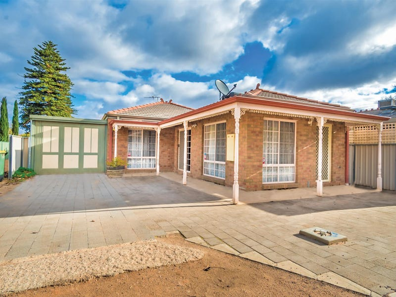 Unit 3/20 Langtree Parade, Mildura, Vic 3500