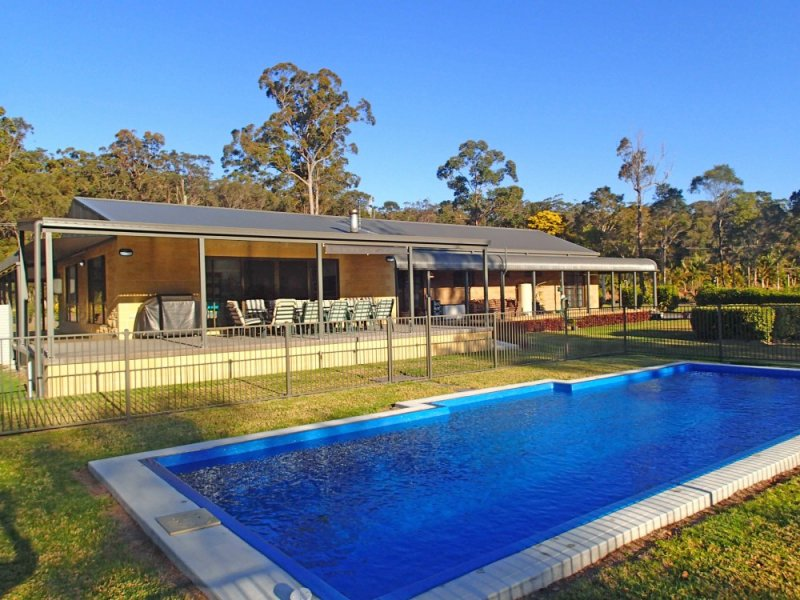 91 Manning Point Road, Old Bar, NSW 2430