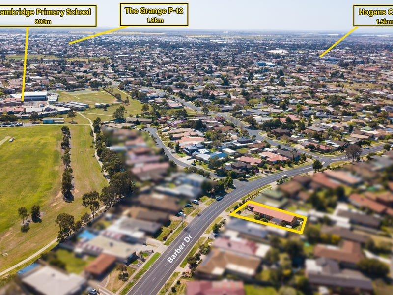 55 Barber Drive, Hoppers Crossing, Vic 3029