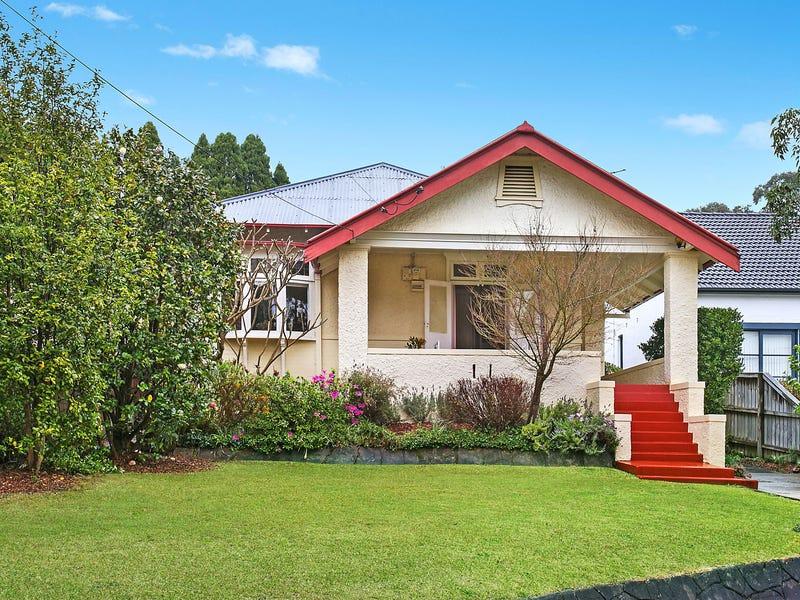 6 Vimiera Road, Eastwood, NSW 2122