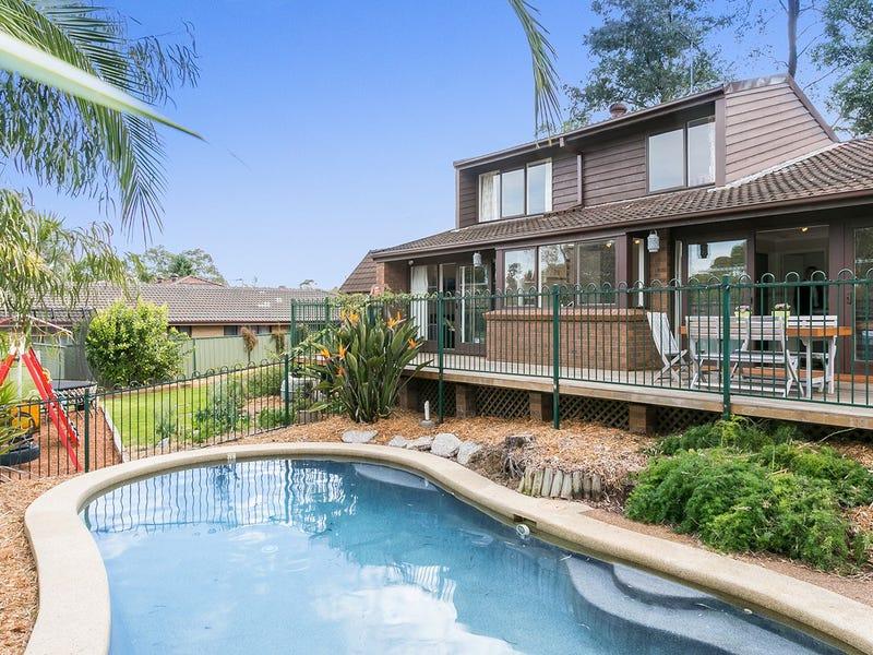 9 Mackillop Drive, Baulkham Hills, NSW 2153