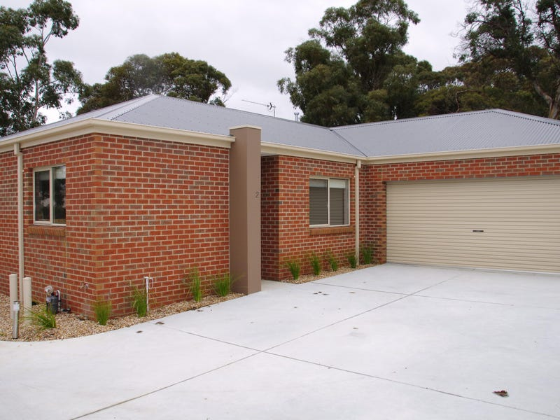 2/5 Whitehorse Road, Mount Clear, Vic 3350