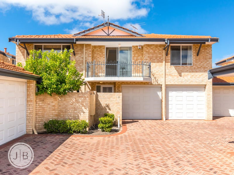 2/4 Gladstone Avenue, South Perth, WA 6151