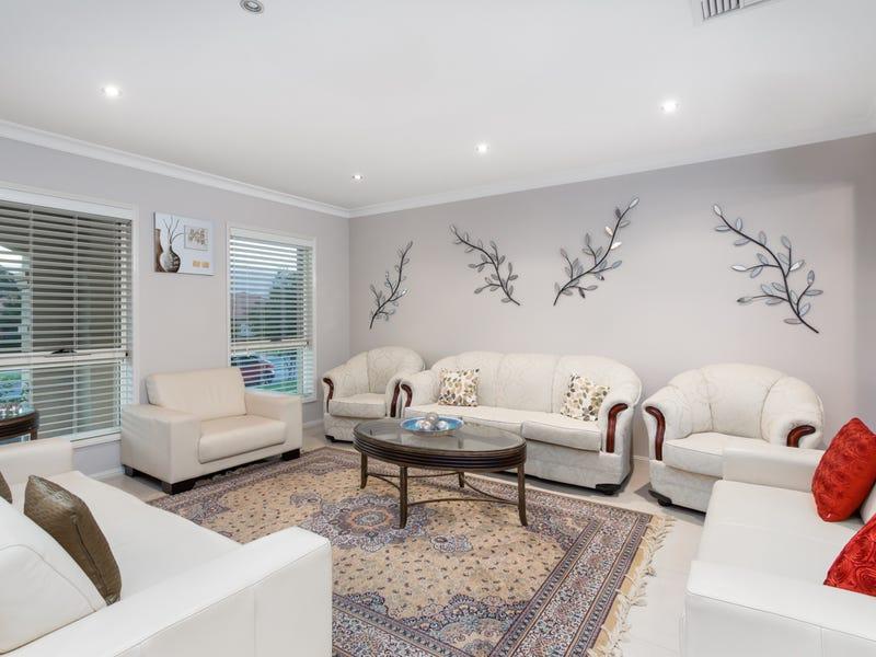 66 Fyfe Road, Kellyville Ridge, NSW 2155