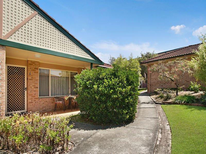 7/87 Chelmsford Drive, Metford, NSW 2323