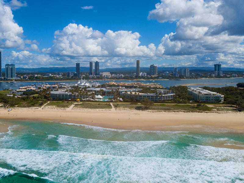 V26/135 Seaworld Drive, Main Beach, Qld 4217