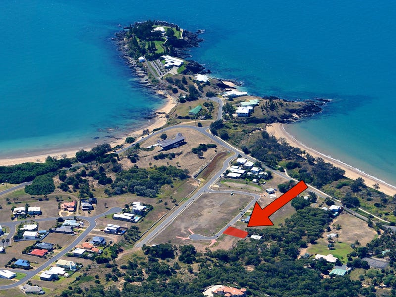 21 Fishermans Lane, Emu Park, Qld 4710