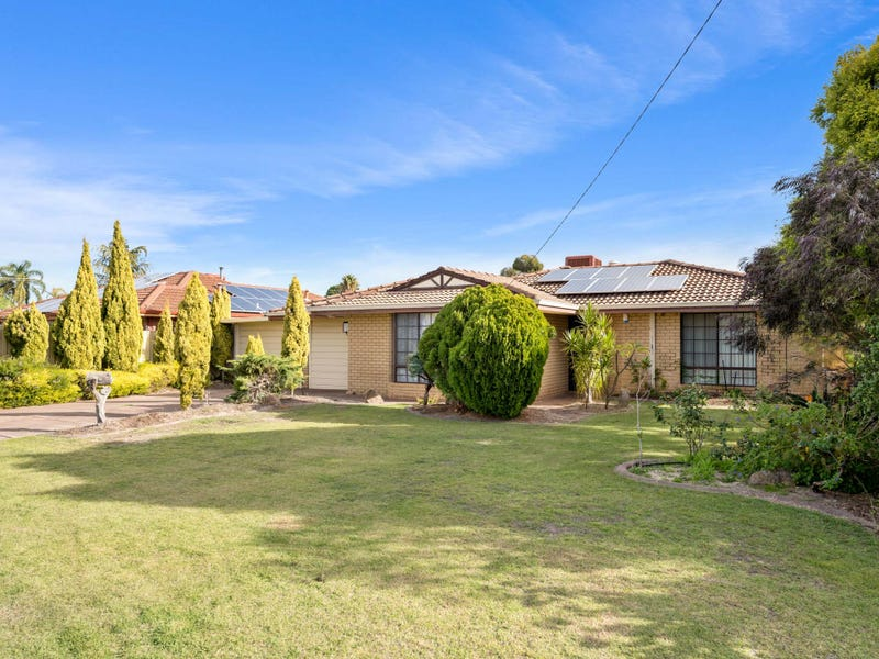 4 Tate Road, High Wycombe, WA 6057