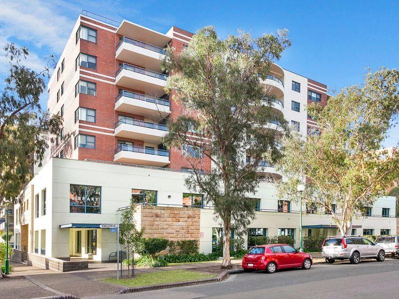 15/30-36 Belmont Street, Sutherland, NSW 2232