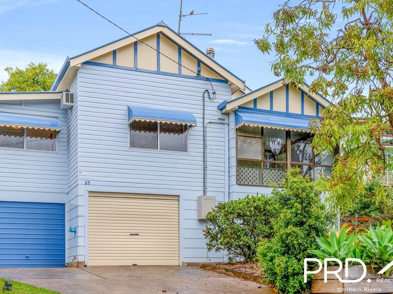 25 Fawcett Street, Kyogle, NSW 2474