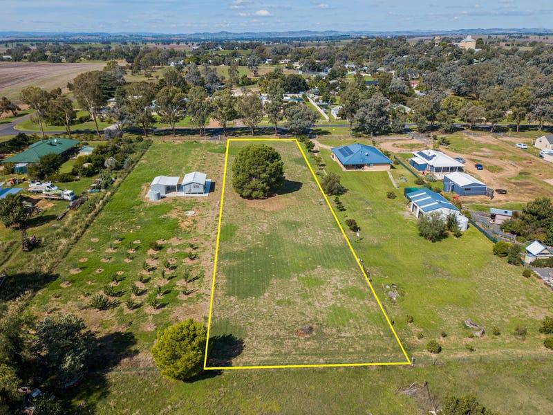 Lot 3 West Street (Wattamondara), Cowra, NSW 2794