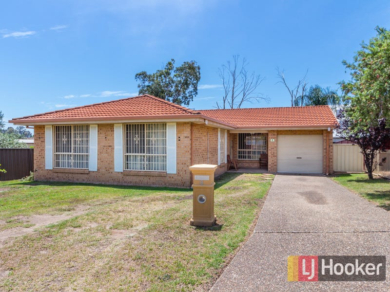 8 Tony Place, Glendenning, NSW 2761