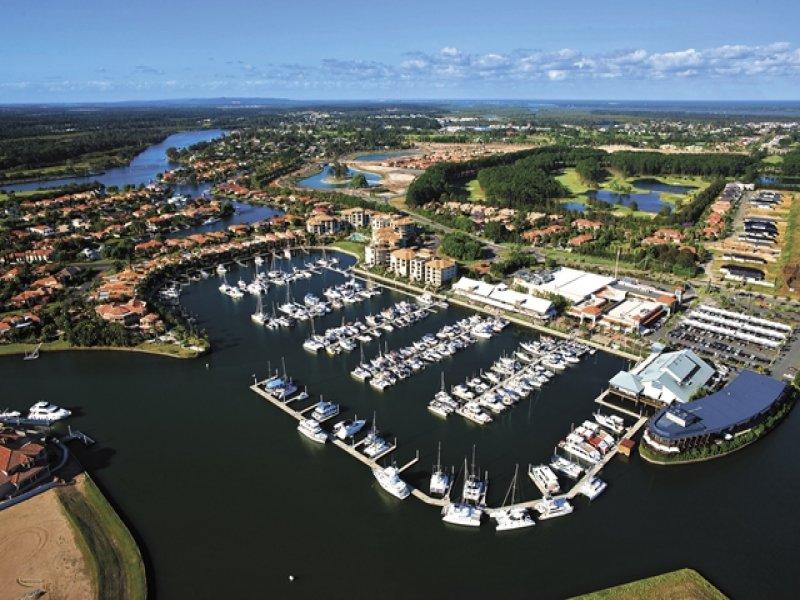 Hope Island Resort Gold Coast