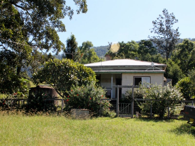 1345 Collins creek road, Kyogle, NSW 2474