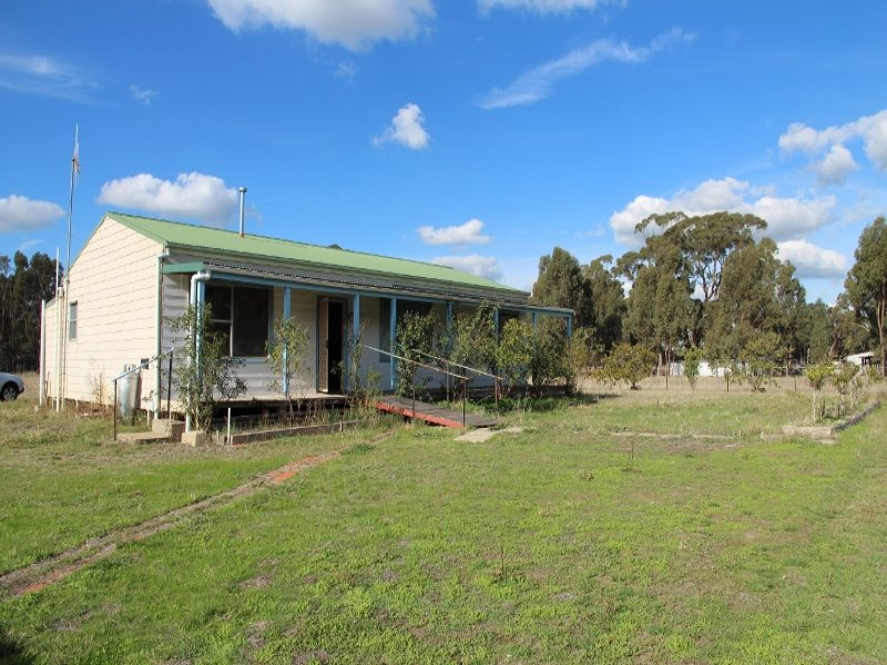 1645 Arcadia Two Chain Road, Miepoll, Vic 3666