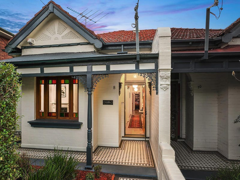 8 Keith Street, Dulwich Hill, NSW 2203