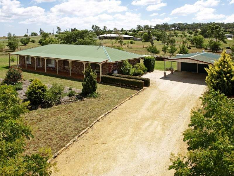 1 Janet Drive, Vale View, Qld 4358