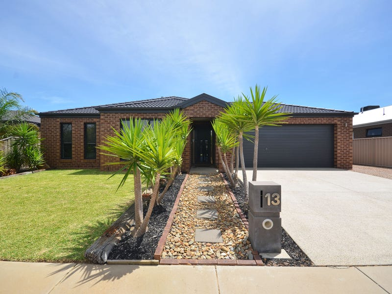 13 Howell Drive, Echuca, Vic 3564