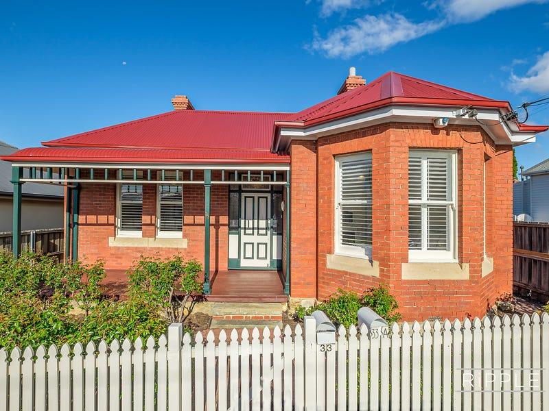 33 Cross Street, New Town, Tas 7008