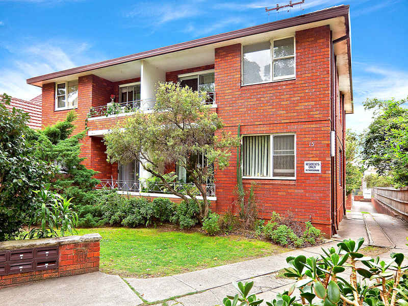 8/15 Burlington Road, Homebush, NSW 2140