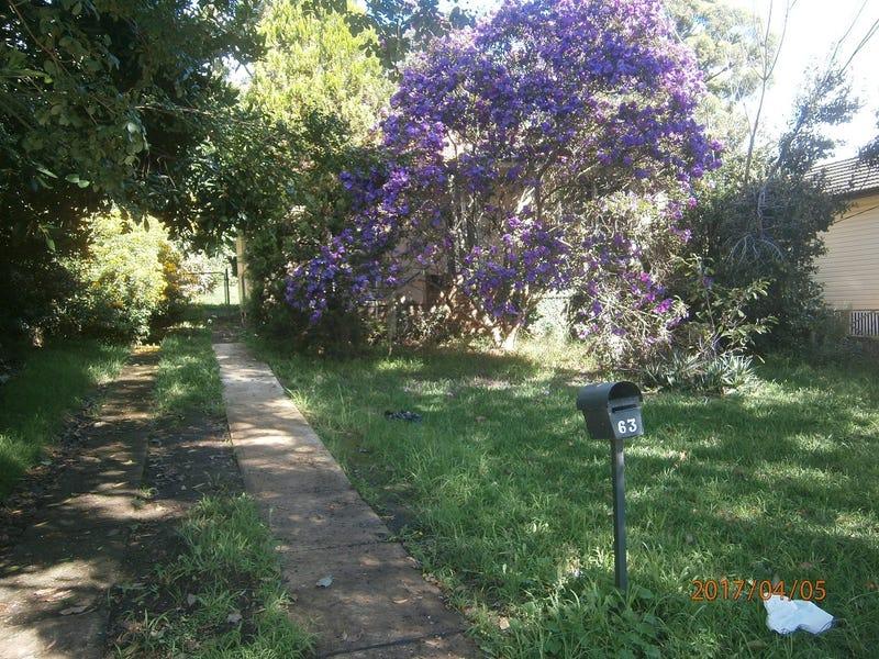 63 Lawrence Street, Peakhurst, NSW 2210
