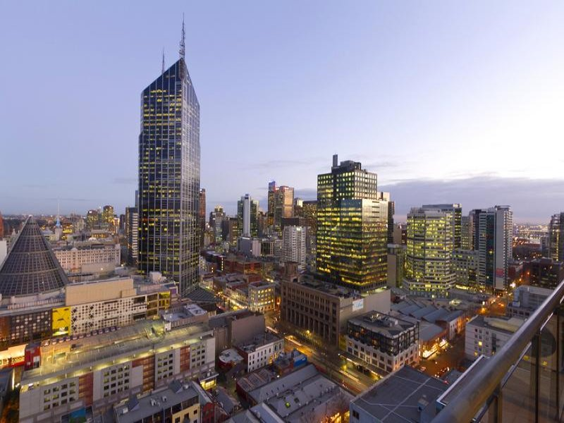 2710/87 Franklin Street, Melbourne, Vic 3000