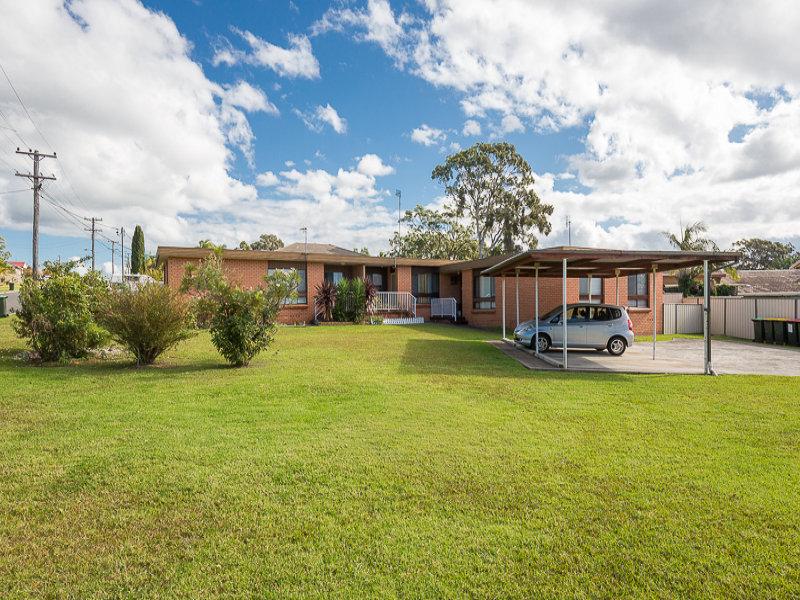 3/2 Barton Street, Oak Flats, NSW 2529
