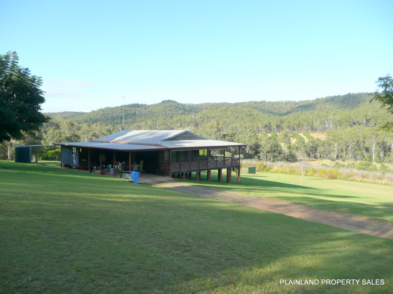 776 Sandy Creek Road, Grantham, Qld 4347