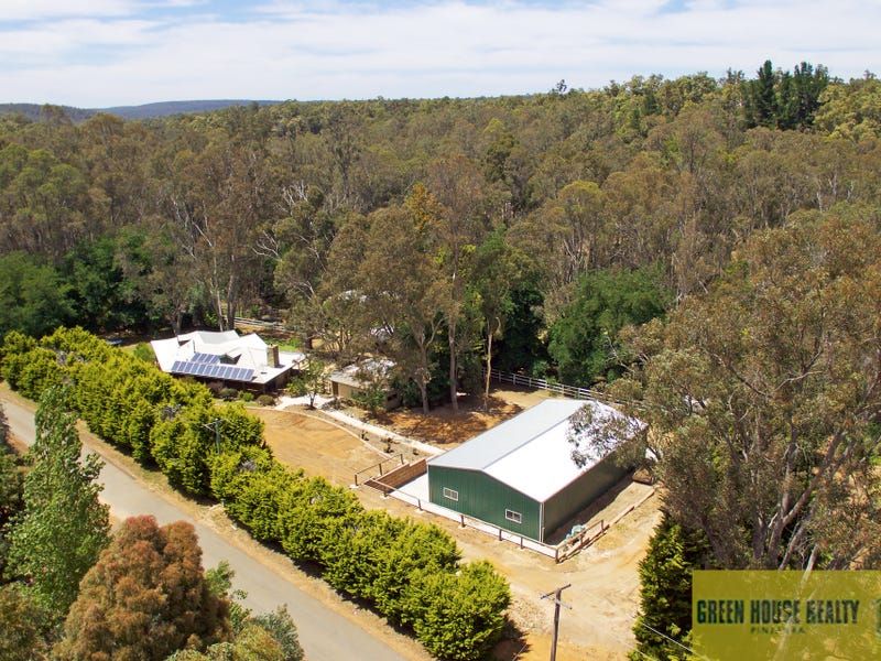 222 Holyoak Road, Dwellingup, WA 6213