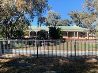"269 Bendygleet Road     ""River Lyn"", Moree, NSW 2400"