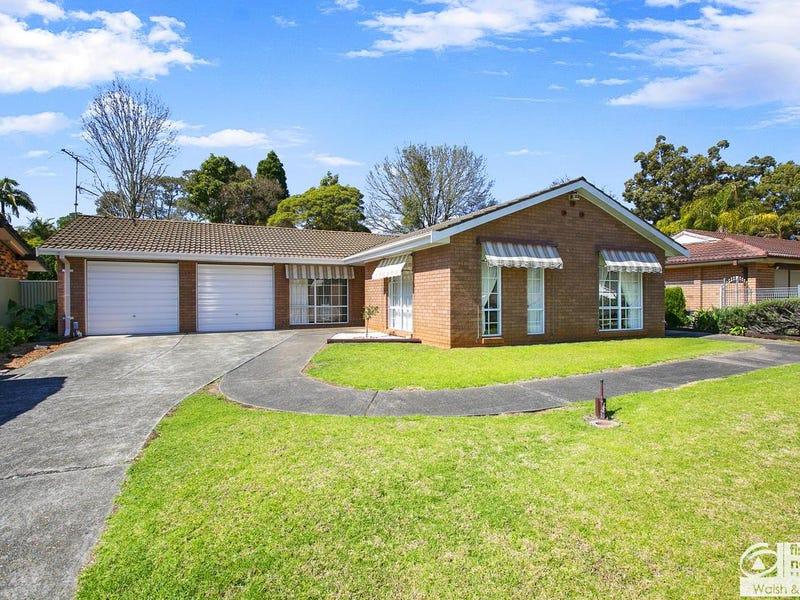 16 Cropley Drive, Baulkham Hills, NSW 2153