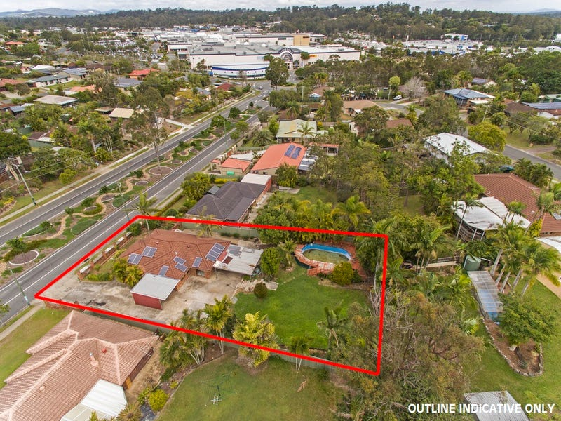 221 Plantain Road, Shailer Park, Qld 4128
