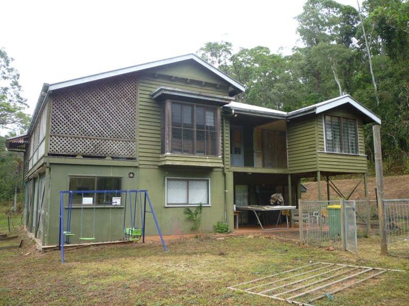 Address available on request, Little Mulgrave, Qld 4865