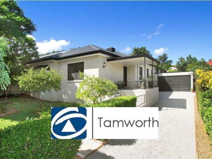 167 Brisbane Street, Tamworth, NSW 2340