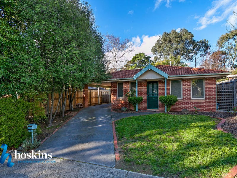 1 Jason Court, Donvale, Vic 3111